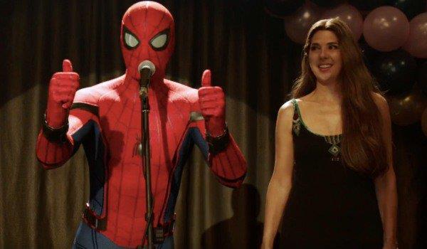 Spider-man Costumi - Original Suit