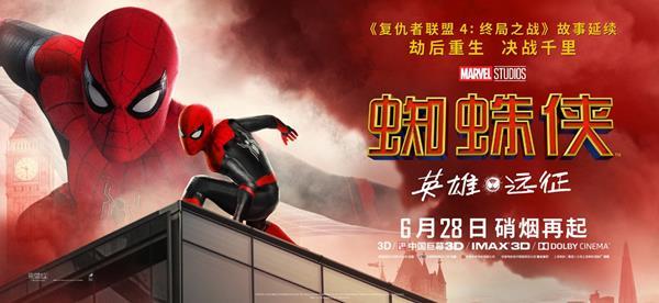 Spider-man Costumi - Costume Avanzato