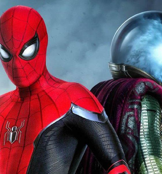 Spider-Man Far From Home durata