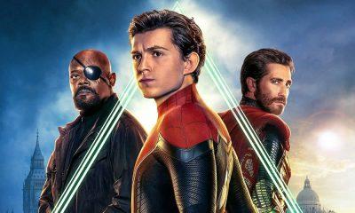 Il nuovo film di Spider-Man contiene scene post credits