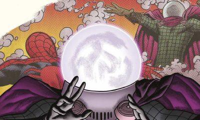 Spider-Man Mysterio Panini Comics