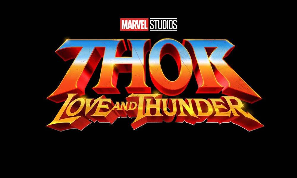 Marvel Cinematic Universe Fase 4