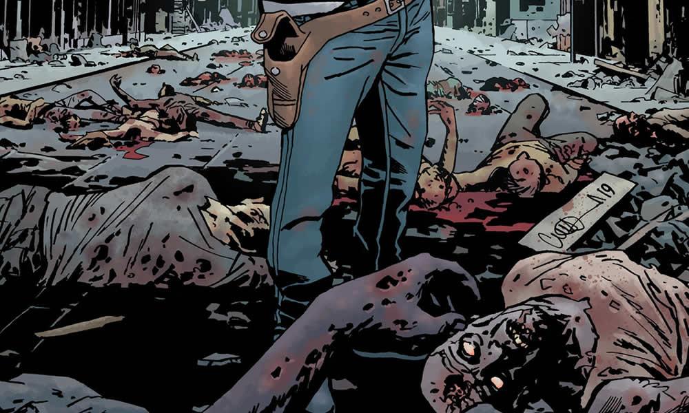 Walking Dead 192