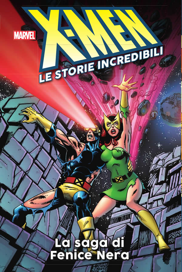 X-Men Le Storie Incredibili - Volume 1