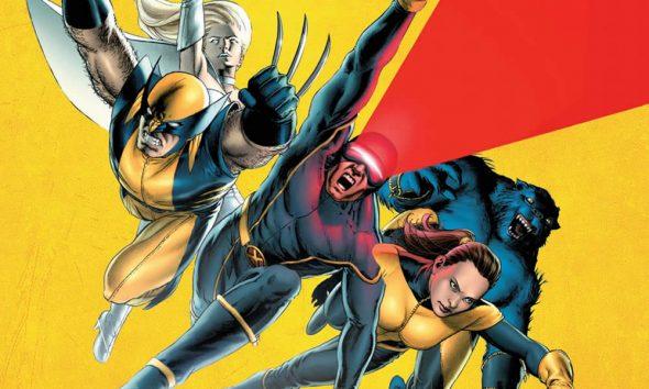 X-Men Le Storie Incredibili