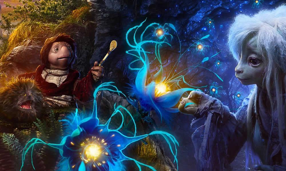 Risultati immagini per dark crystal la resistenza