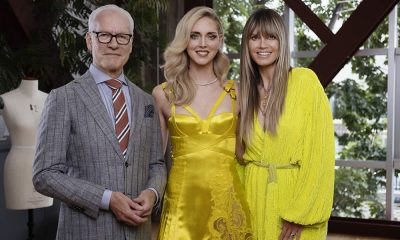 Chiara Ferragni su Amazon Prime Video