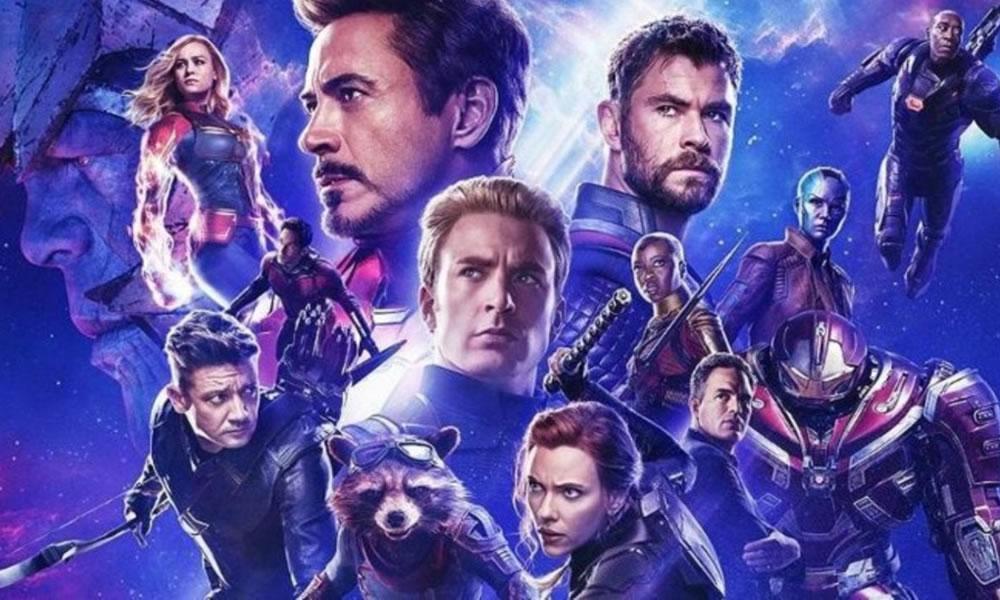 Avengers Endgame più grande incasso di sempre
