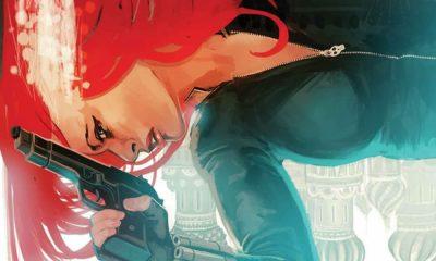 Web of Black Widow