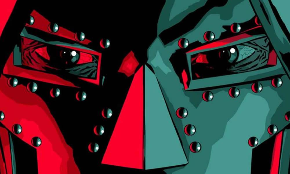 Doctor Doom Marvel Comics