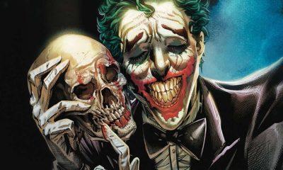 Joker John Carpenter