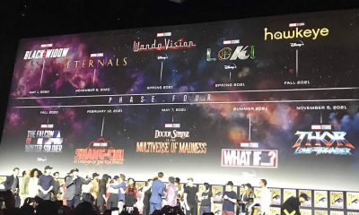 Marvel Cinematic Universe Fase 4