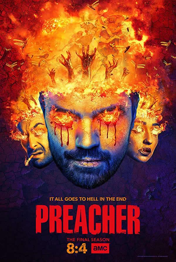 Preacher stagione 4