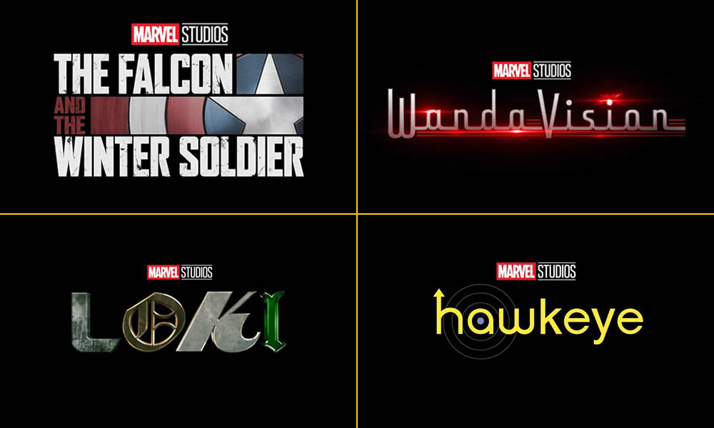 Serie Marvel su Disney+