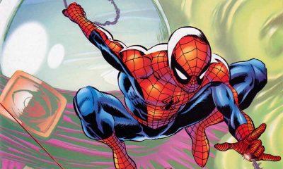 Spider-man Mysterio fumetti