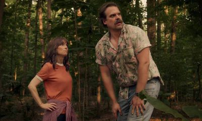 Stranger Things Hopper look alla Magnum P.I.