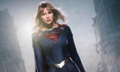 Supergirl stagione 5 il nuovo costume