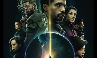 The Expanse 4 Amazon