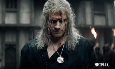 The Witcher Trailer Netflix