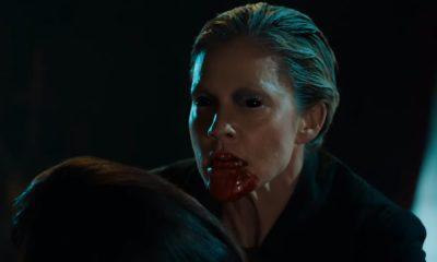 Van Helsing Dracula