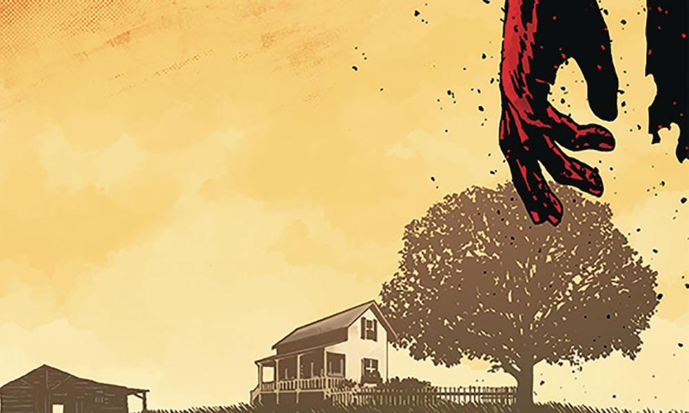 The Walking Dead 193 edizione USA