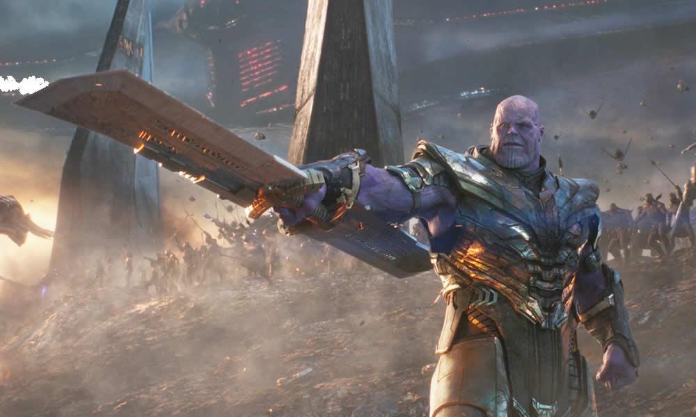 Avengers Endgame in vendita in digitale