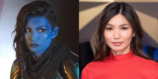 Gemma Chan entra nel cast di Eternals, dopo Captain Marvel