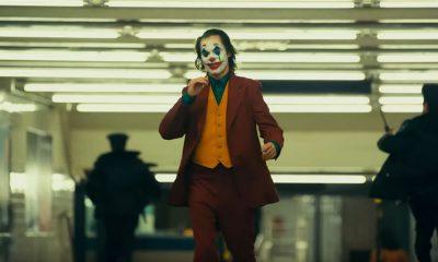 Joker il film a ottobre 2019 nei cinema