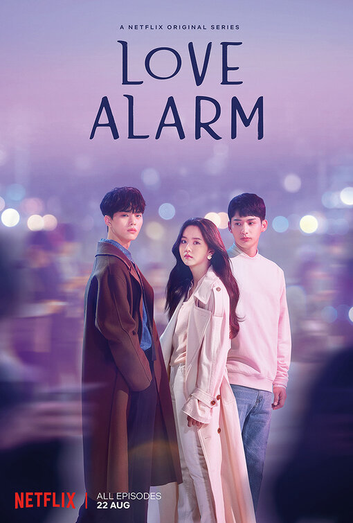 Love Alarm Netflix