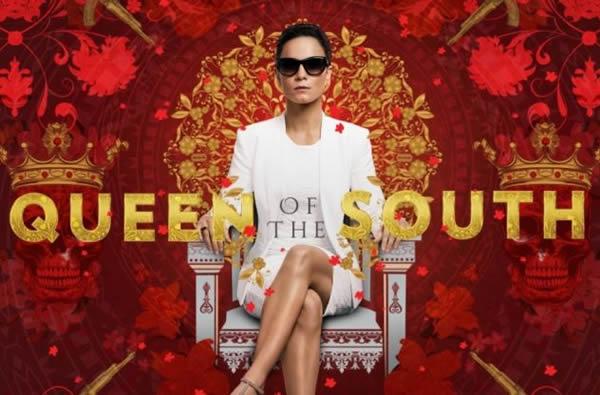 La Regina del Sud