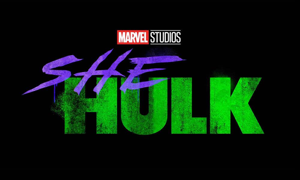 Serie Disney+: She-Hulk