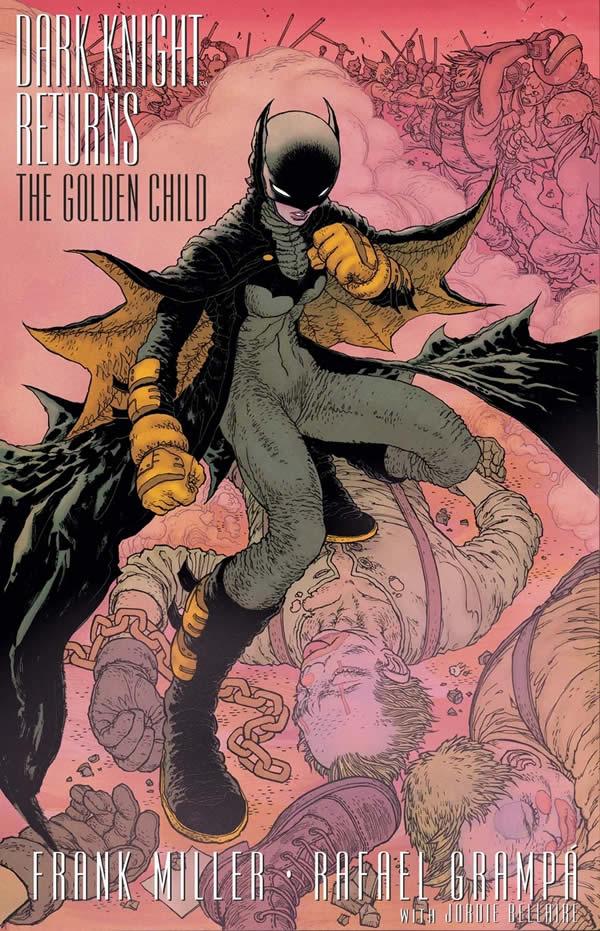 Dark Knight Miller