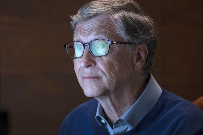 Bill Gates Netflix