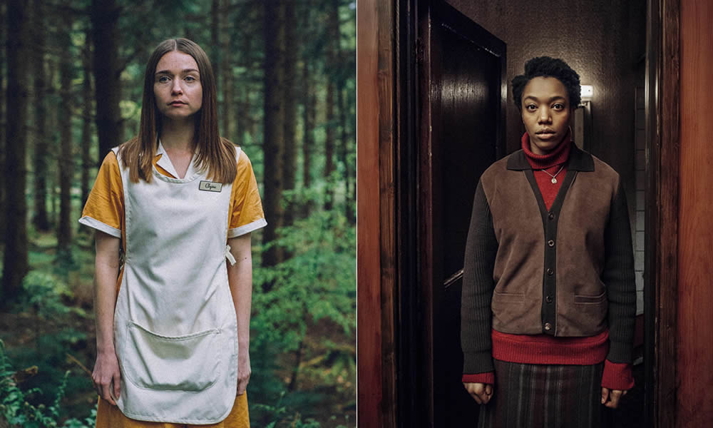 The End of the F***ing World stagione 2