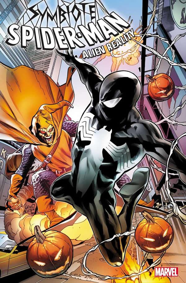 Hobgoblin Spider-Man