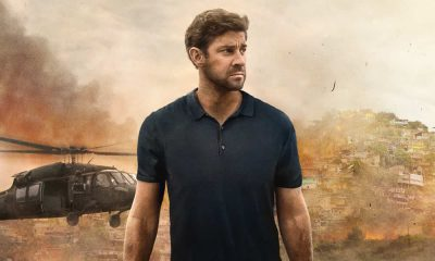 Jack Ryan stagione 2 su Amazon