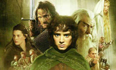 Signore degli Anelli, la serie tv di Amazon si gira in Nuova Zelanda