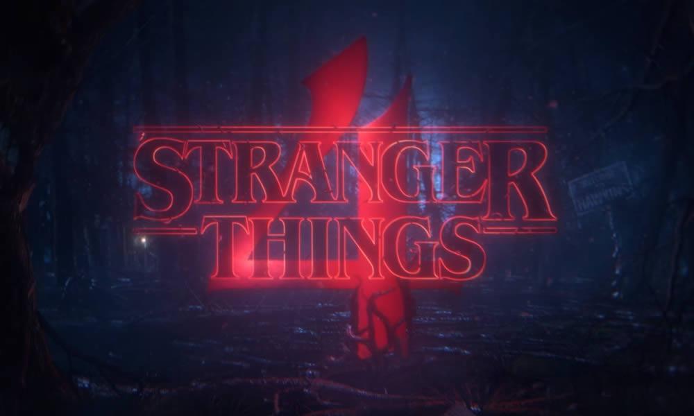 Stranger Things fratelli duffer