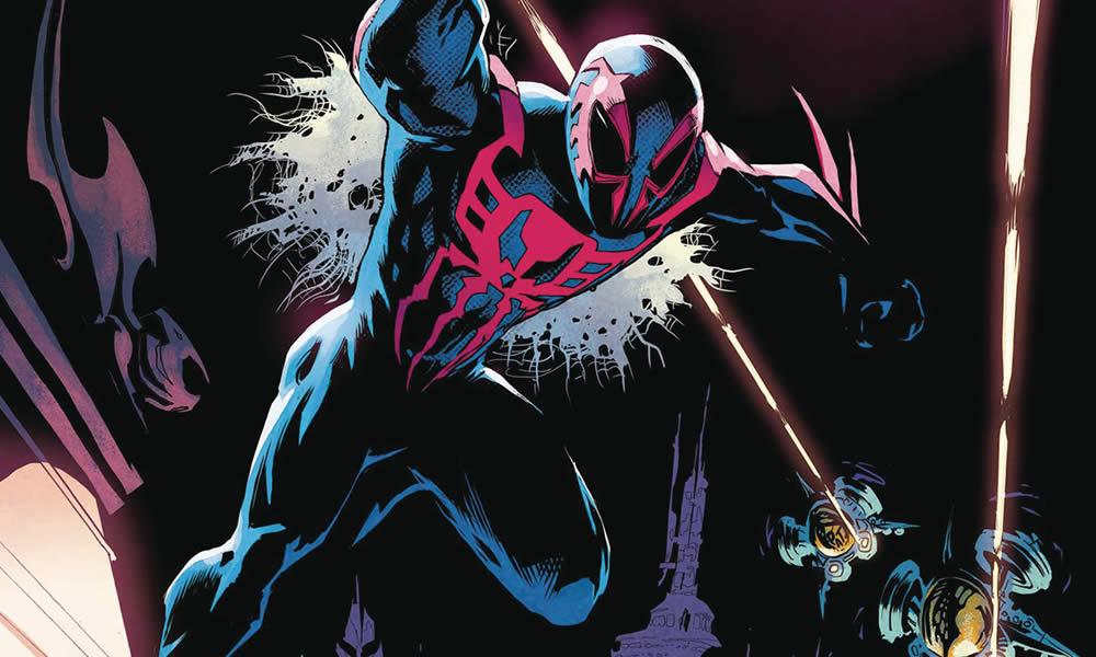 Universo Marvel 2099