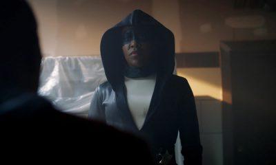 Watchmen data di uscita su HBO ottobre 2019