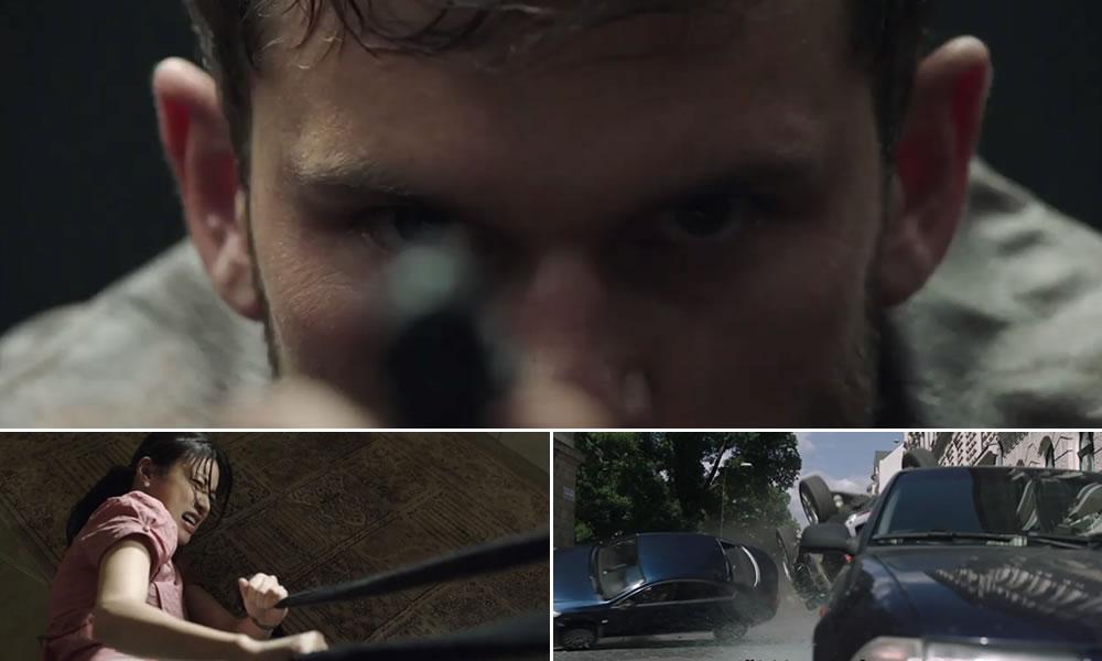 Treadstone - serie Amazon Prime Video
