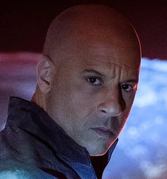 Bloodshot - film con Vin Diesel