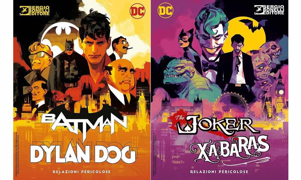 Dylan Dog Batman
