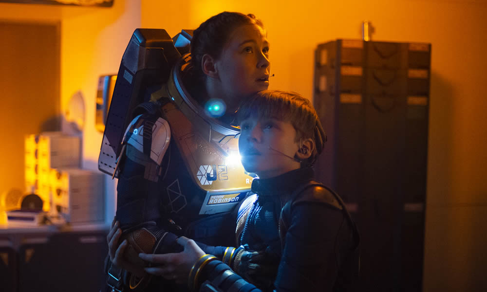 Lost in Space stagione 2