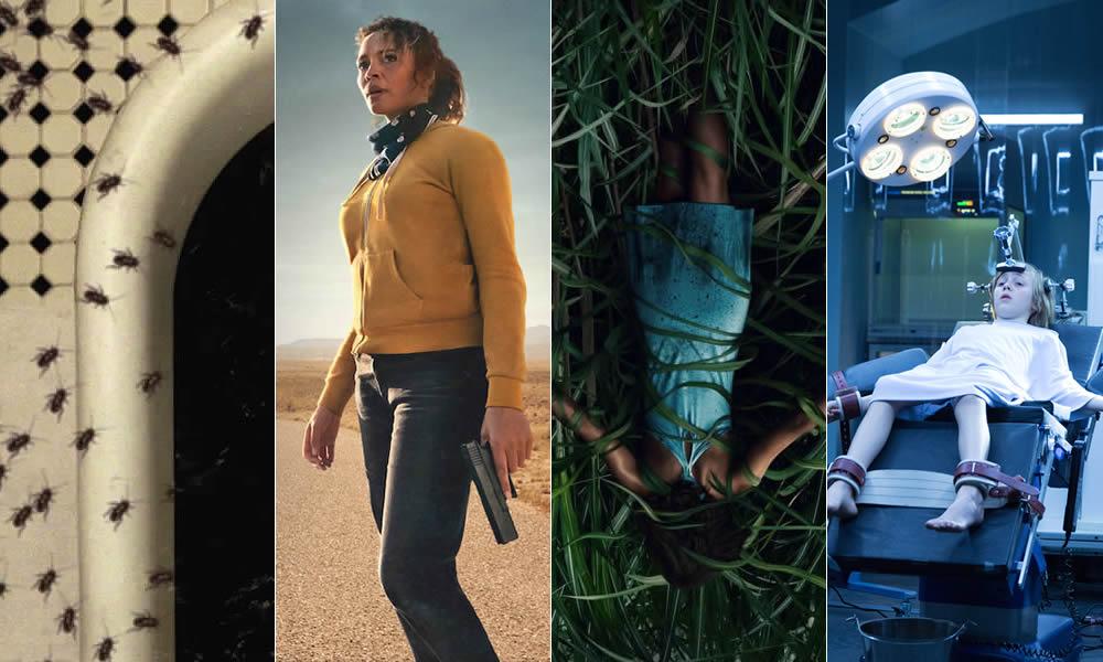 Netflix Halloween: i nuovi film horror