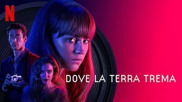 Netflix nuove uscite novembre 2019