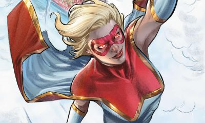 Star nuova serie Marvel Comics