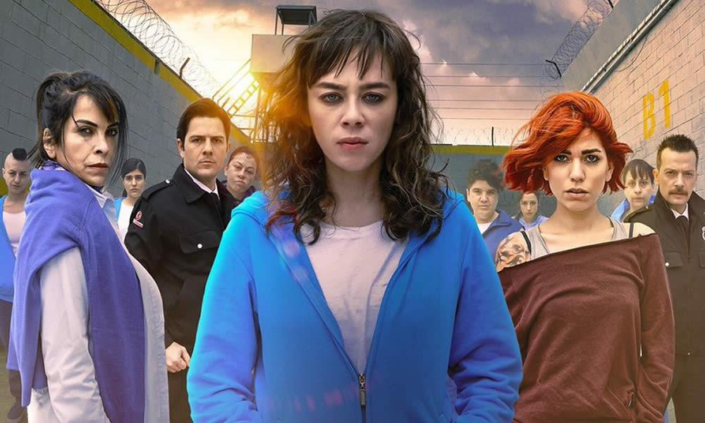 The Yard (Avlu) su Netflix
