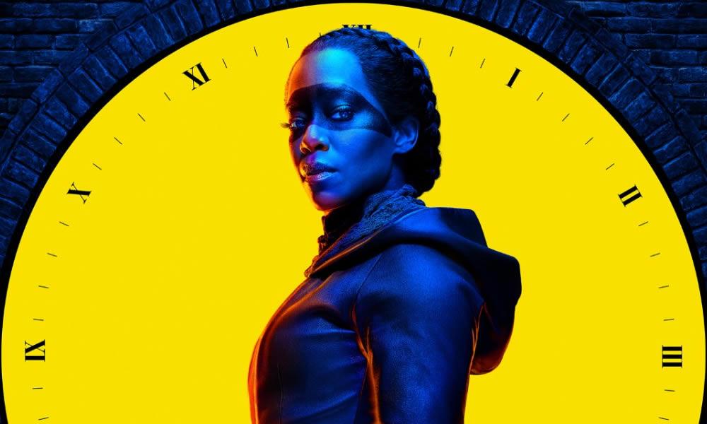 Watchmen serie tv - recensioni positive