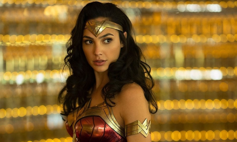 Wonder Woman 1984: anche Max Lord come villain